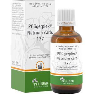 PFLÜGERPLEX Natrium carb.177 Tropfen