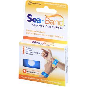 SEA-BAND Akupressurband für Kinder