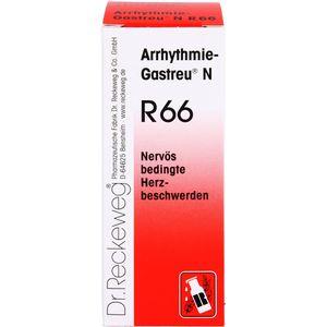 ARRHYTHMIE-Gastreu N R66 Mischung
