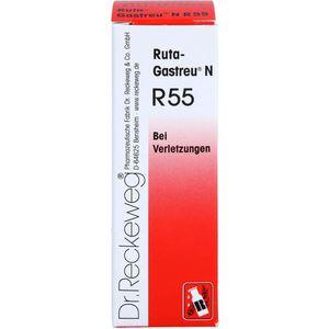 RUTA-GASTREU N R55 Mischung