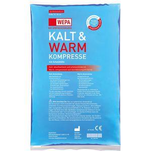 KALT-WARM Kompresse 21x40 cm