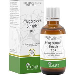 PFLÜGERPLEX Sinapis 107 Tropfen