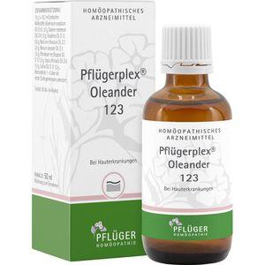 PFLÜGERPLEX Oleander 123 Tropfen