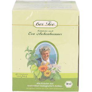 6ER Tee nach Eva Aschenbrenner Filterbeutel