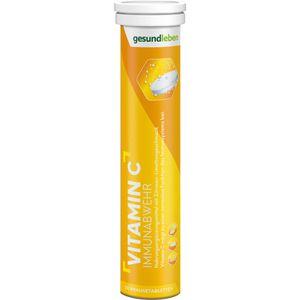 GESUND LEBEN Vitamin C Brausetabletten