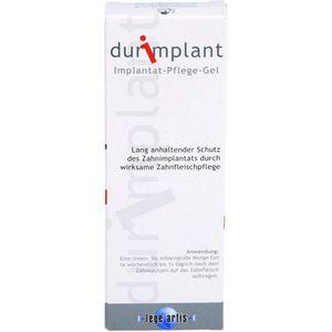 DURIMPLANT Implantat Pflege Gel