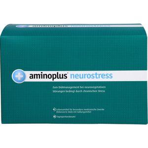 AMINOPLUS neurostress Granulat