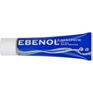 EBENOL 0,5% Creme