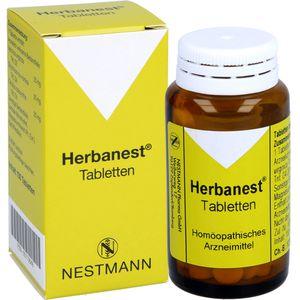 HERBANEST Tabletten