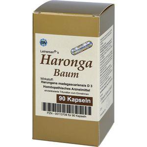 HARONGA BAUM Kapseln