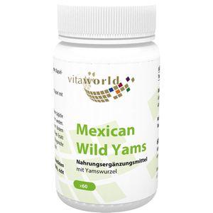 YAMS 500 mg Kapseln