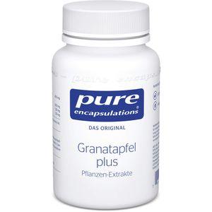 PURE ENCAPSULATIONS Granatapfel Plus Kapseln