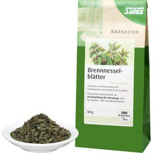 BRENNNESSELBLÄTTER Tee Bio Urticae folium Salus