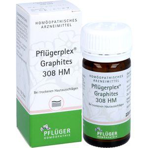 PFLÜGERPLEX Graphites 308 HM Tabletten
