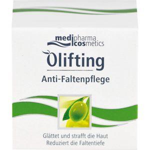 OLIVENÖL OLIFTING Anti-Faltenpflege Creme