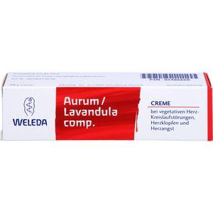 AURUM/LAVANDULA comp.Creme