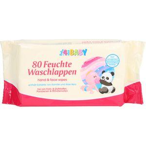 FEUCHTE Waschlappen ReAm 4 your Baby