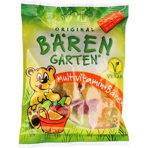 SOLDAN Bären vegan Multivitamin-Bären zuckerhaltig
