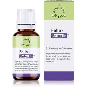 FELLA-ENTOXIN Tropfen