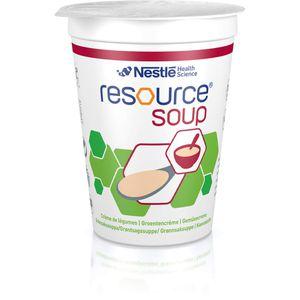 RESOURCE Soup Gemüse