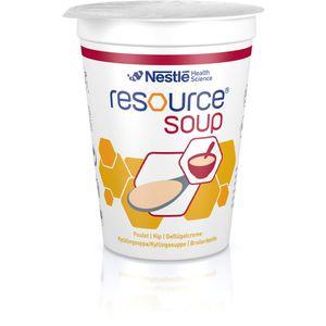 RESOURCE Soup Geflügel