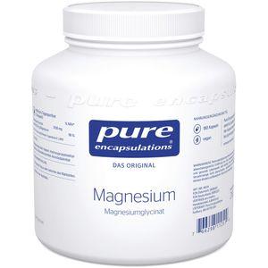 PURE ENCAPSULATIONS Magnesium Magn.Glycinat Kaps.