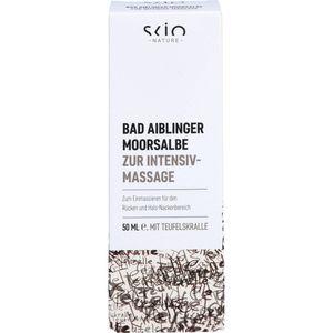 MOORSALBE Bad Aiblinger z.Intensiv Massage