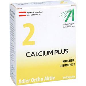 ADLER Ortho Aktiv Kapseln Nr.2