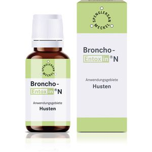 BRONCHO ENTOXIN N Tropfen