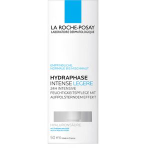 ROCHE-POSAY Hydraphase Intense Creme leicht