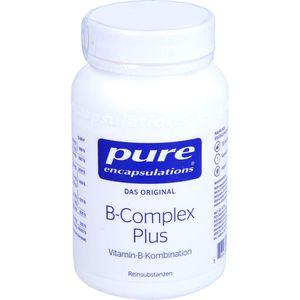 PURE ENCAPSULATIONS B-Complex plus Kapseln