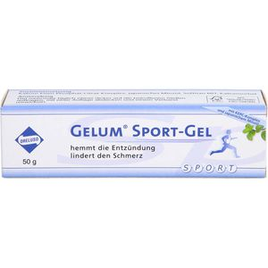 GELUM Sport Gel