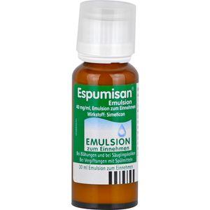 ESPUMISAN Emulsion