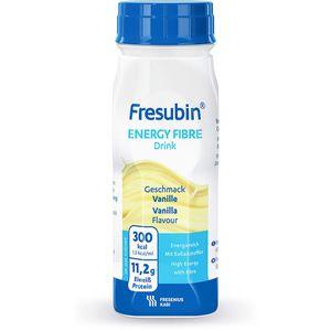 FRESUBIN ENERGY Fibre DRINK Vanille Trinkflasche