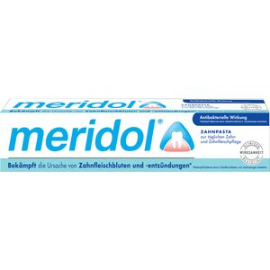 MERIDOL Zahnpasta m.Faltschachtel