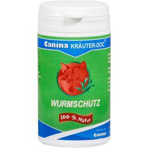 CANINA Kräuter-Doc Wurmschutz Pulver vet.