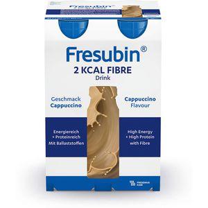 FRESUBIN 2 kcal Fibre DRINK Cappuccino Trinkfl.