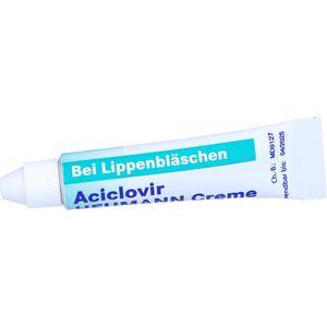 ACICLOVIR Heumann Creme