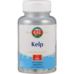 KELP 225 μg Jod Tabletten