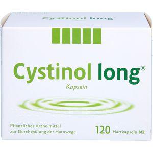 CYSTINOL long Kapseln