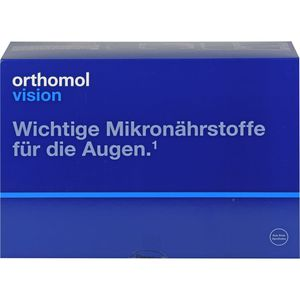 ORTHOMOL Vision Kapseln