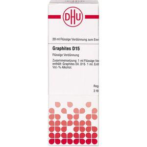 GRAPHITES D 15 Dilution