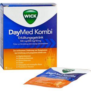WICK DayMed Kombi Erkältungsgetränk