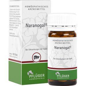 NARANOGAL Tabletten