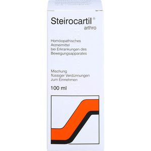 STEIROCARTIL Arthro Tropfen