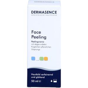 DERMASENCE Face Peeling