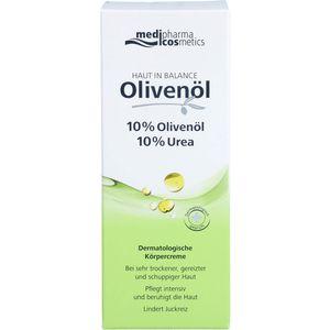 HAUT IN BALANCE Olivenöl Körpercreme 10%