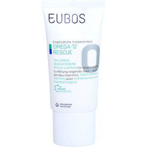 EUBOS EMPFINDL.Haut Omega 3-6-9 Gesichtscreme