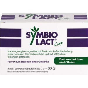SYMBIOLACT comp.Beutel