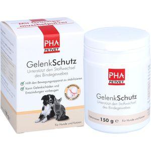 PHA GelenkSchutz Pulver f.Hunde